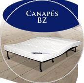 Canapés BZ